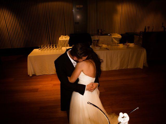 La boda de Alfonso y Isa en Murcia, Murcia 18