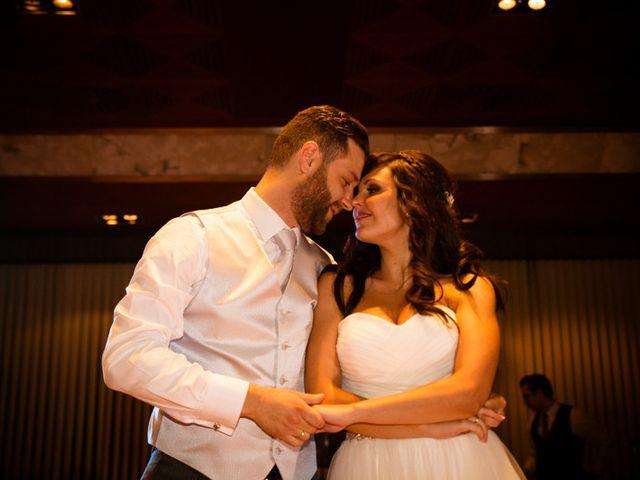 La boda de Alfonso y Isa en Murcia, Murcia 19