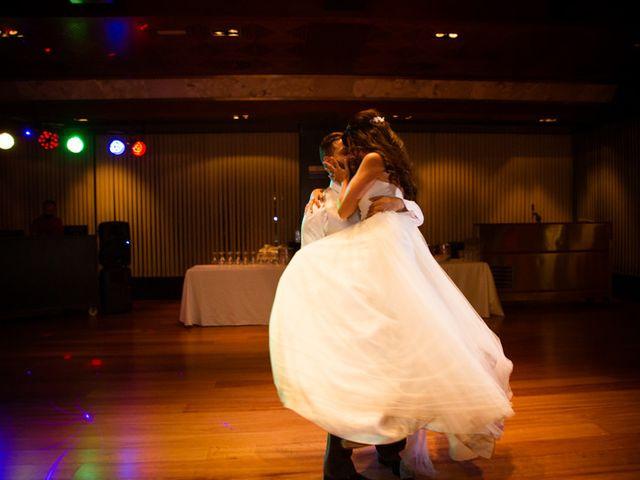 La boda de Alfonso y Isa en Murcia, Murcia 20