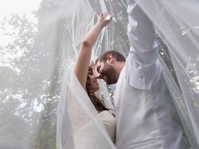 La boda de Alfonso y Isa en Murcia, Murcia 2