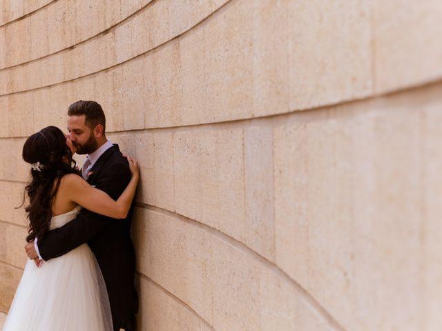 La boda de Alfonso y Isa en Murcia, Murcia 28