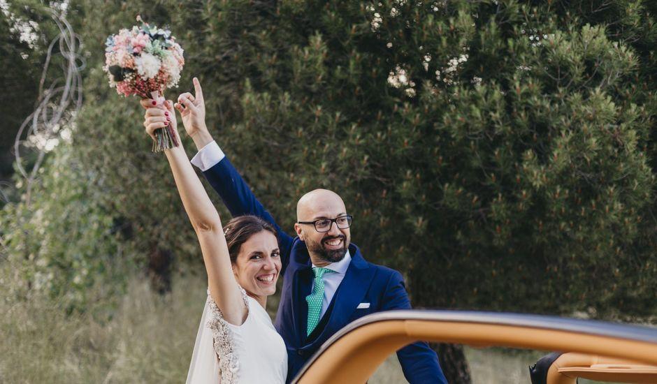 La boda de Miguel y Carolina en Madrid, Madrid