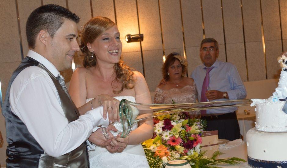 La boda de Eugenio y Carolina en Alacant/alicante, Alicante