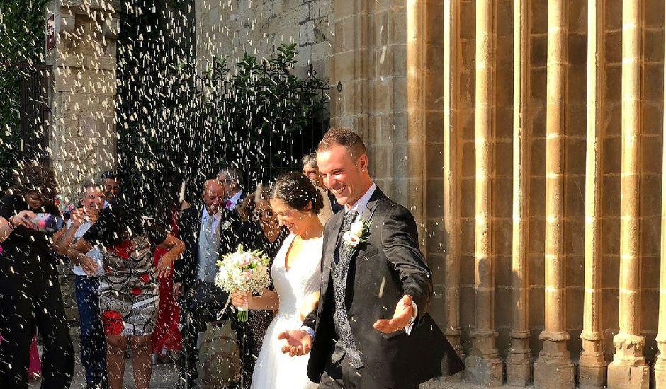 La boda de Ivan y Raquel en Sant Cugat Del Valles, Barcelona