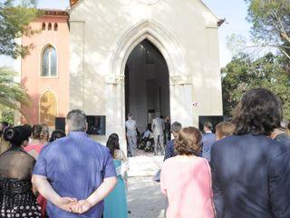 La boda de Clara y Miguel 3