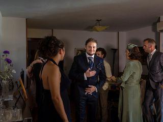 La boda de Alejandra y Iván 2