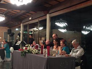 La boda de Silvia  y Rafa  3
