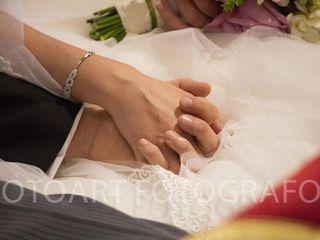 La boda de Javier y Rocio 3
