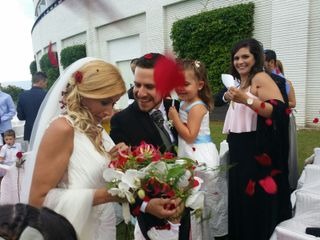 La boda de Anabel y Toni