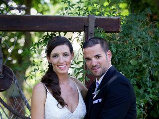 La boda de Ariadna y Jesús 1