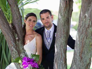 La boda de Ariadna y Jesús 2