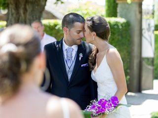 La boda de Ariadna y Jesús 3