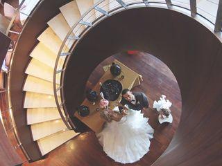 La boda de Jessica y Javi