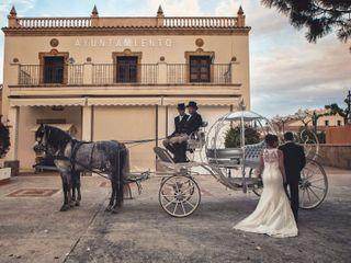 La boda de Layla y José Carlos
