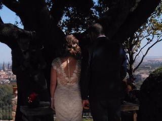 La boda de Teresa y Antonio 1