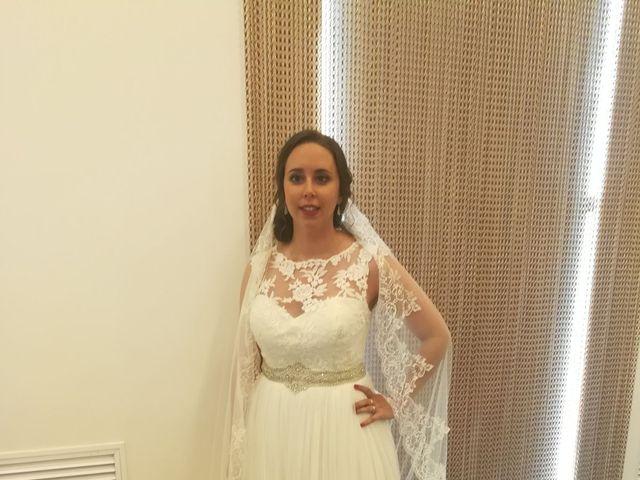 La boda de Jose y Isabel Maria en Arahal, Sevilla 3