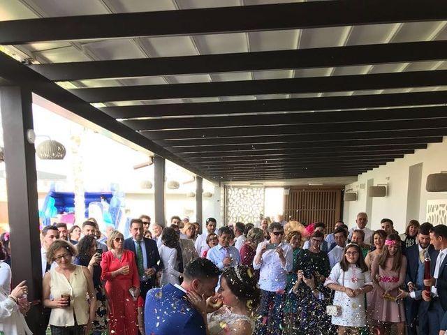 La boda de Jose y Isabel Maria en Arahal, Sevilla 4
