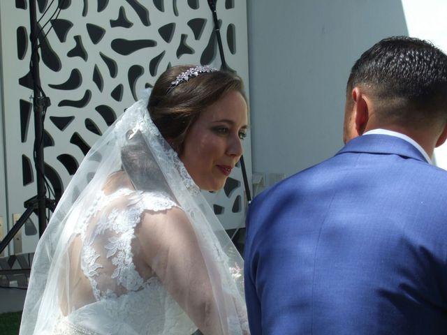 La boda de Jose y Isabel Maria en Arahal, Sevilla 5