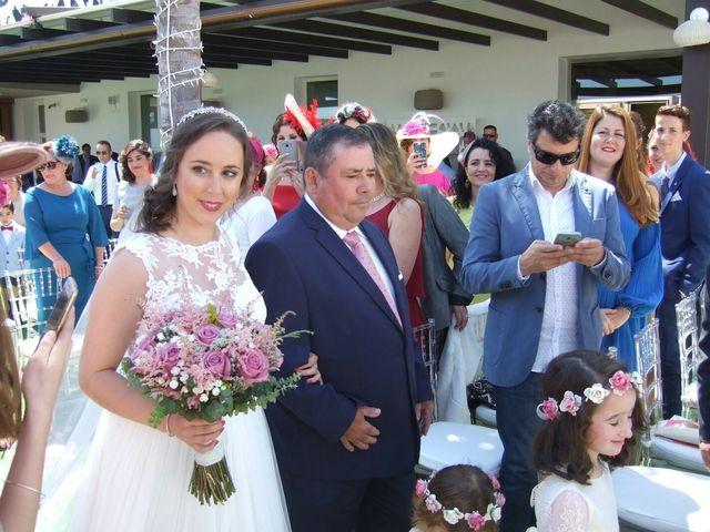 La boda de Jose y Isabel Maria en Arahal, Sevilla 6
