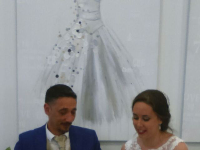 La boda de Jose y Isabel Maria en Arahal, Sevilla 7