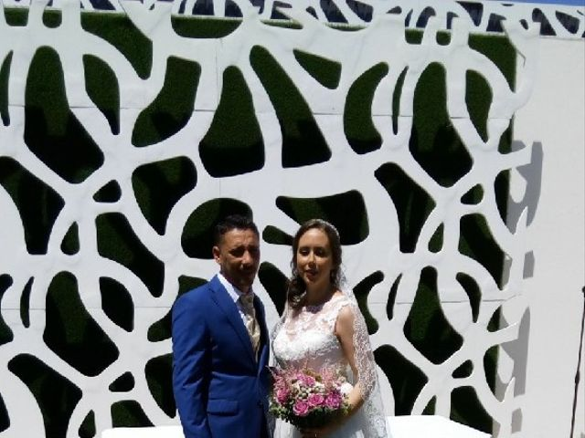 La boda de Jose y Isabel Maria en Arahal, Sevilla 8