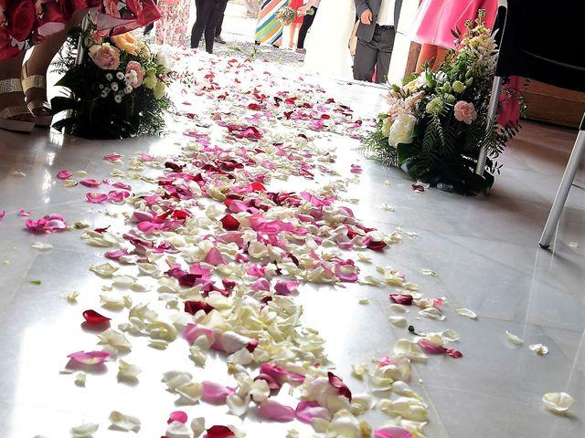 La boda de Miguel y Clara en Altea, Alicante 4