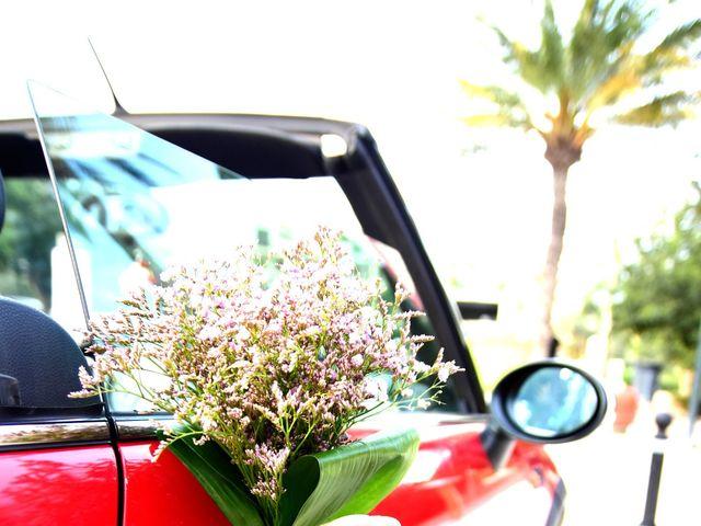 La boda de Miguel y Clara en Altea, Alicante 3