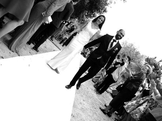 La boda de Clara y Miguel