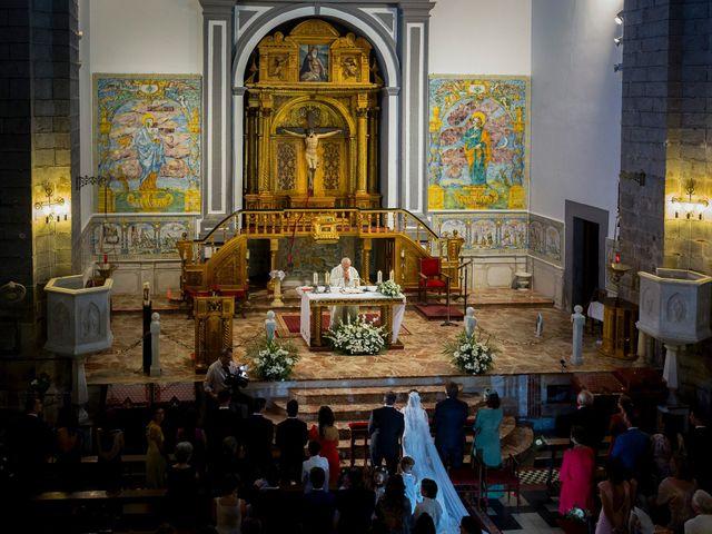 La boda de Iván y Alejandra en Zalamea De La Serena, Badajoz 25