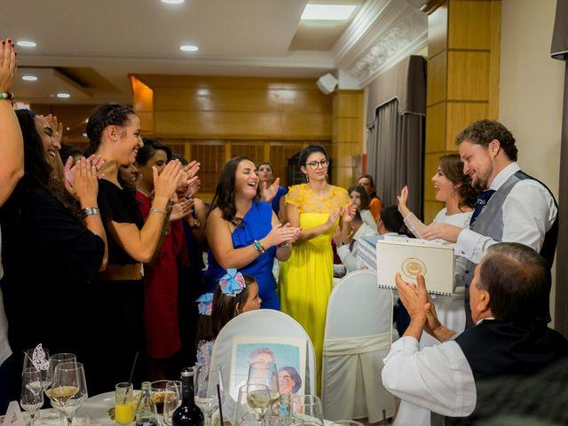 La boda de Iván y Alejandra en Zalamea De La Serena, Badajoz 28