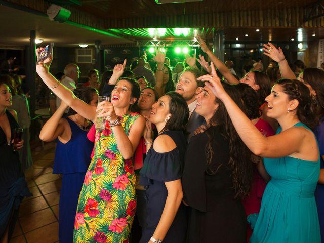 La boda de Iván y Alejandra en Zalamea De La Serena, Badajoz 1