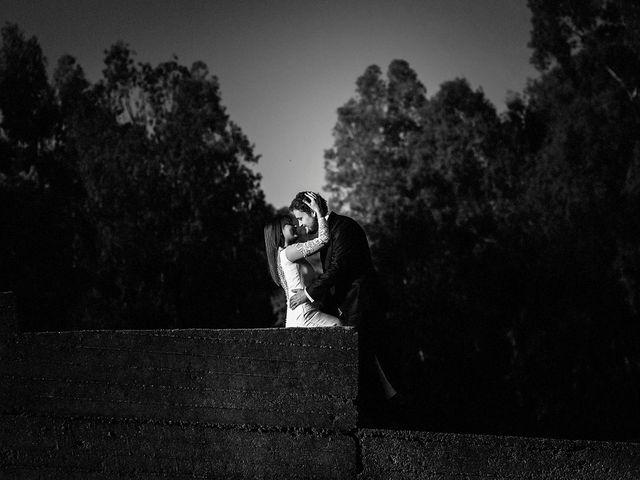 La boda de Iván y Alejandra en Zalamea De La Serena, Badajoz 33
