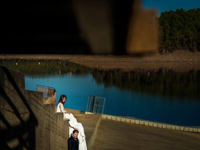 La boda de Iván y Alejandra en Zalamea De La Serena, Badajoz 34