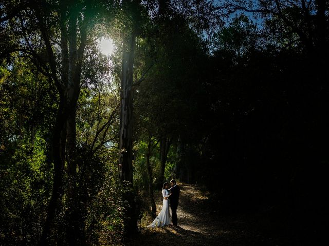 La boda de Iván y Alejandra en Zalamea De La Serena, Badajoz 44