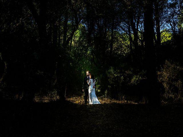 La boda de Iván y Alejandra en Zalamea De La Serena, Badajoz 50