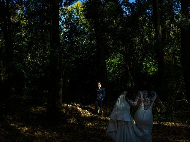 La boda de Iván y Alejandra en Zalamea De La Serena, Badajoz 67