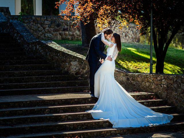 La boda de Iván y Alejandra en Zalamea De La Serena, Badajoz 74