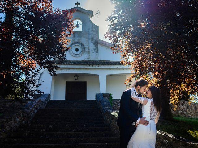 La boda de Iván y Alejandra en Zalamea De La Serena, Badajoz 75