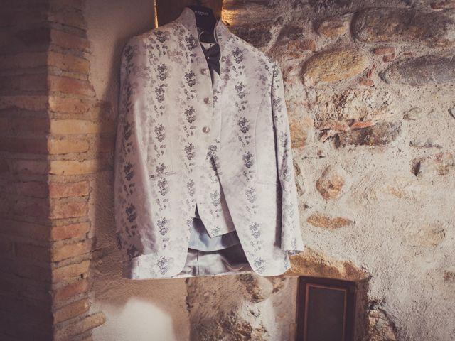 La boda de Xavi y Tamara en Peralada, Girona 4