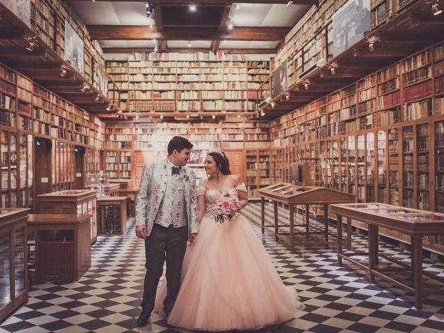 La boda de Xavi y Tamara en Peralada, Girona 46