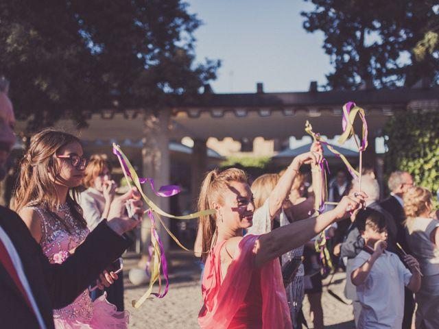 La boda de Xavi y Tamara en Peralada, Girona 53