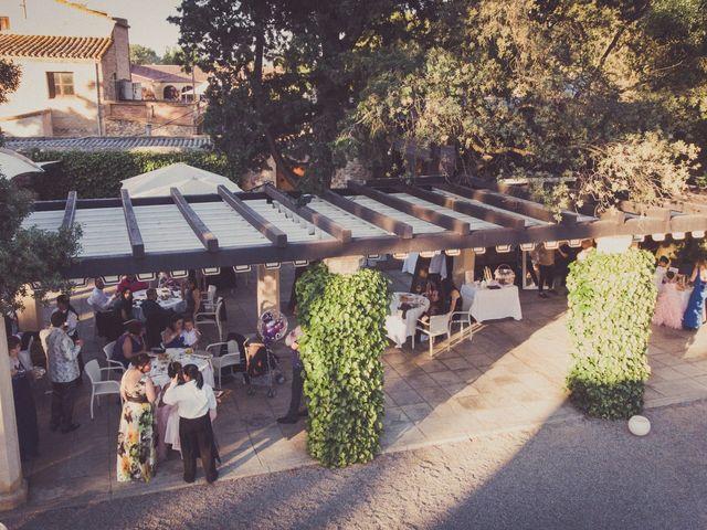 La boda de Xavi y Tamara en Peralada, Girona 59