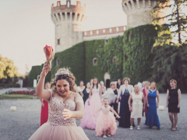 La boda de Xavi y Tamara en Peralada, Girona 60