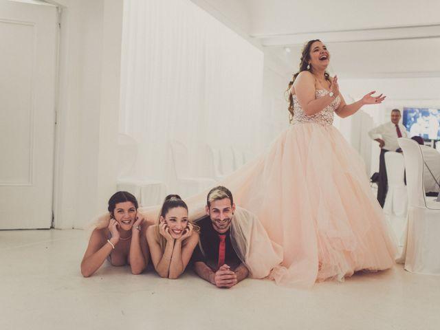 La boda de Xavi y Tamara en Peralada, Girona 71