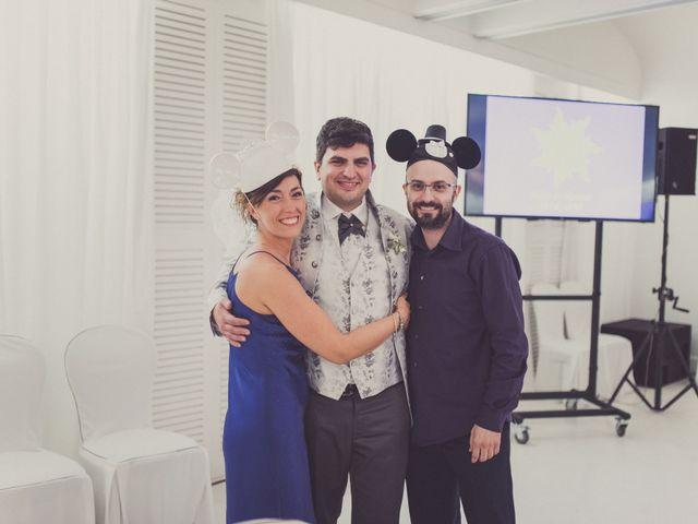 La boda de Xavi y Tamara en Peralada, Girona 75