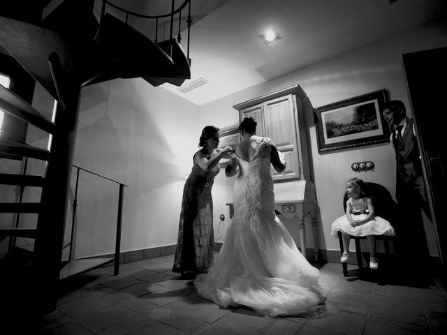La boda de Sergio y María en Huelva, Huelva 7