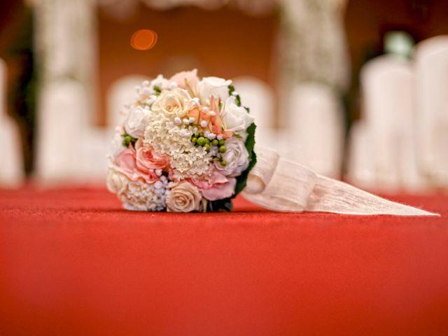 La boda de Sergio y María en Huelva, Huelva 9