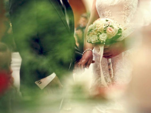 La boda de Sergio y María en Huelva, Huelva 12