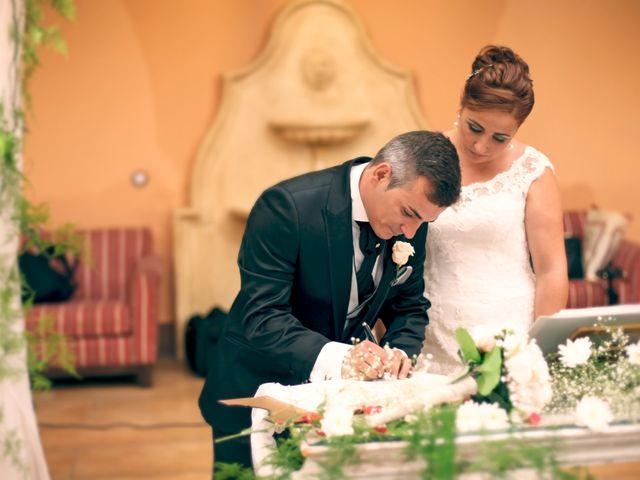 La boda de Sergio y María en Huelva, Huelva 13