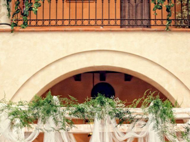 La boda de Sergio y María en Huelva, Huelva 14